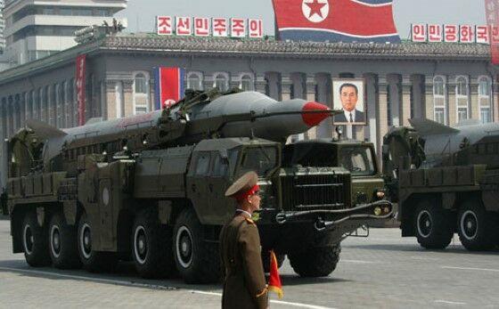 Teknologi Militer Terkuat Korea Utara 4 Cba43