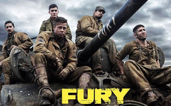 Fury A6771