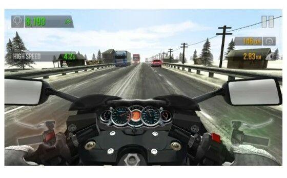Traffic Rider Mod Apk Download 78f53
