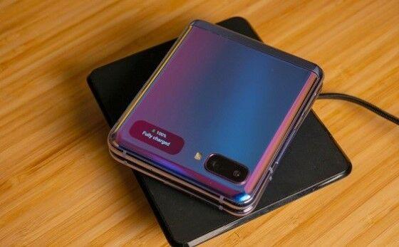 Harga Samsung Z Flip Di Indonesia 08045