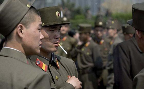 Foto Terlarang Korea Utara 4