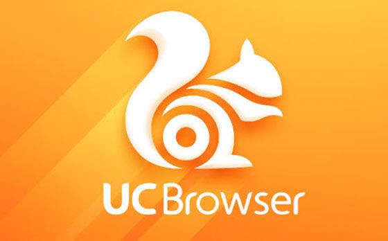 UC Browser F35e5