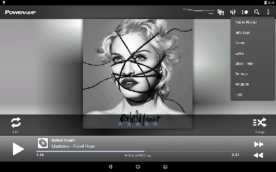 Cara Meningkatkan Suara Di Android 2