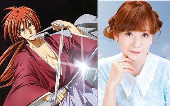 Karakter Anime Cowok Dengan Pengisi Suara Wanita 4 B802e