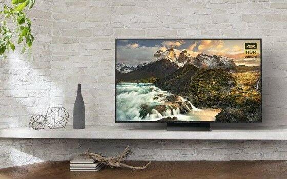 Layar TV Terlebar Di Dunia 5 F6729