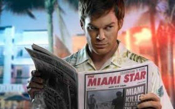 Dexter 94e24
