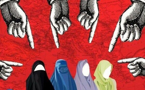 Karakter Penjahat Muslim 1 Custom 31321