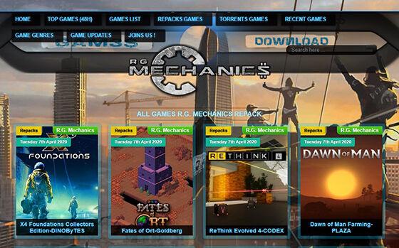 Situs Download Game Pc Bajakan Rg F79c7
