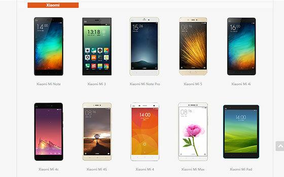 Cara Mengembalikan 4g Xiaomi Yang Hilang 8
