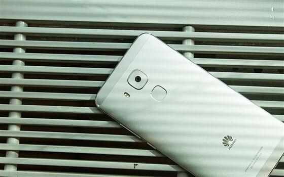 Huawei G9 Plus Rilis 1