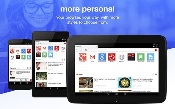 Aplikasi Browser Android Paling Aman 4