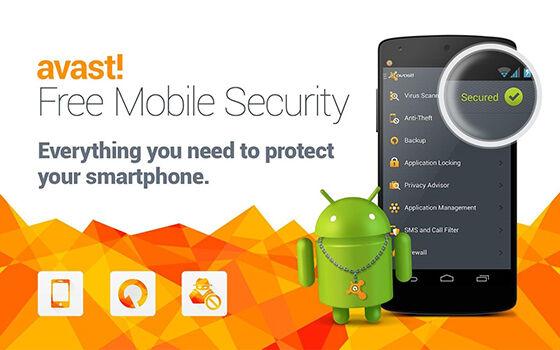Aplikasi Antivirus Android Terbaik 2016 4