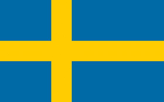 10 Swedia