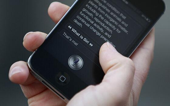 Selamatkan Ibu Pakai Apple Siri