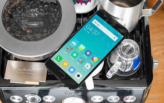 Xiaomi Mi 6 Varian 4gb 02