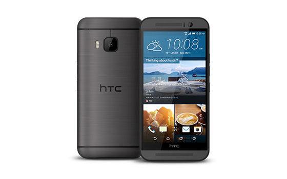 Htc One M9 Smartphone Flagship Gampang Panas