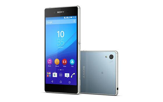 Sony Xperia Z3 Smartphone Flagship Gampang Panas