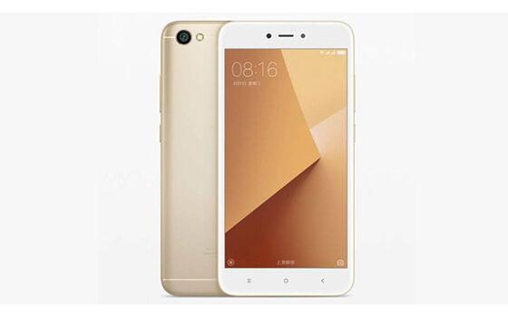 Xiaomi Redmi Note 5a Smartphone Android Terbaru November 2017