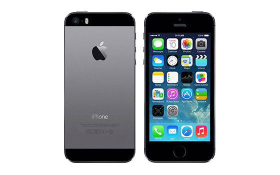 Iphone 5s Smartphone Black Market Terbaik