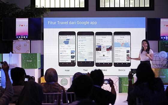 Google App Rencanakan Liburan Makin Mudah 1