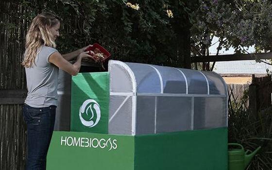 Homebiogas Inovasi Teknologi Masa Depan Menyelamatkan Dunia
