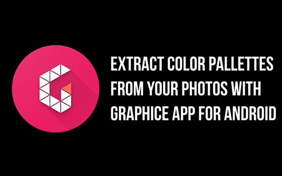 Graphice Aplikasi Unik Android
