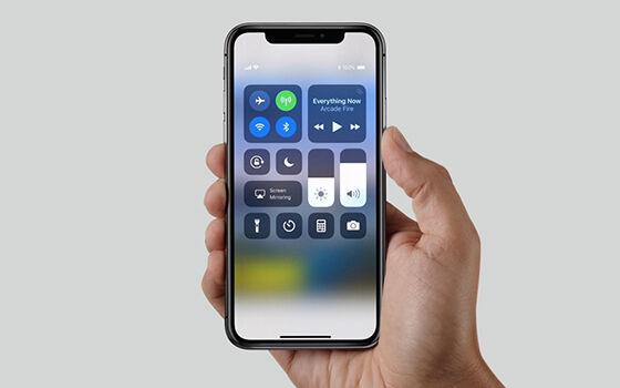 Iphone X Inovasi Teknologi Terbaik 2017