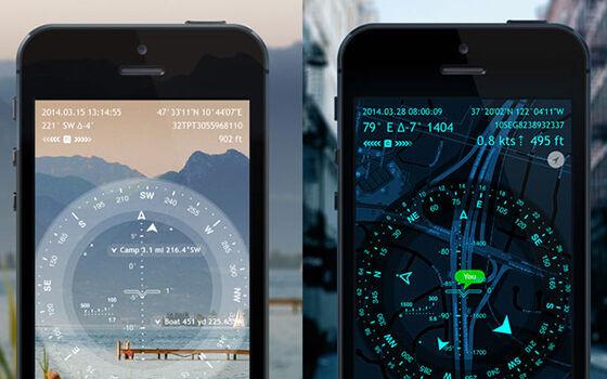 Spyglass Aplikasi Unik Android