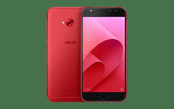 Asus Zenfone 4 Selfie Pro Smartphone Vlog Terbaik