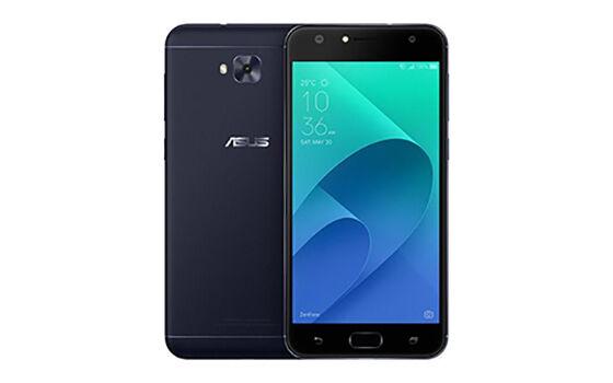 Asus Zenfone 4 Selfie Smartphone Vlog Terbaik