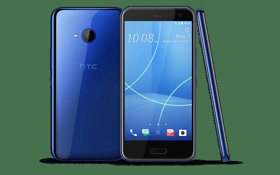 Htc U11 Smartphone Vlog Terbaik