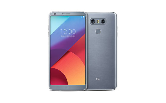 Lg G6 Smartphone Vlog Terbaik