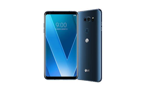 Lg V30 Smartphone Vlog Terbaik