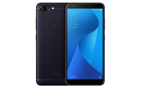 ASUS ZenFone Max Plus
