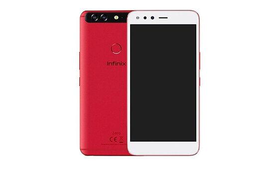 Infinix Zero 5 Smartphone Terbaru Desember 2017