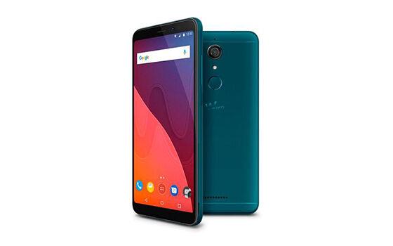 Wiko View Smartphone Terbaru Desember 2017