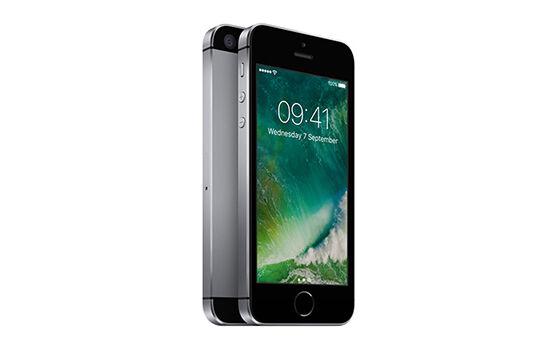 Iphone Se Smartphone Black Market Terbaik
