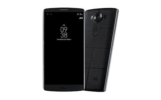 Lg V10 Smartphone Black Market Terbaik