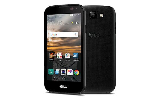 LG K3 2016