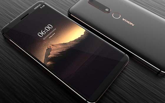 Nokia 6 Prediksi Smartphone Flagship 2018