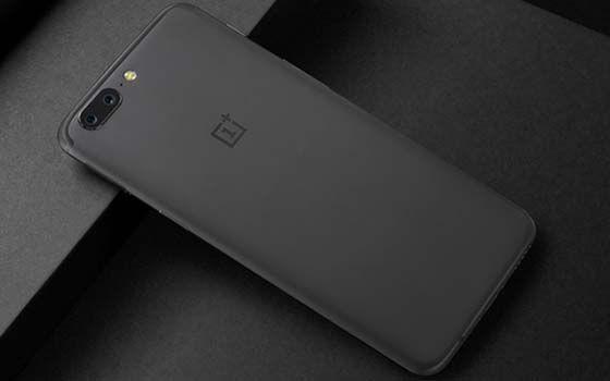 Oneplus 5 Prediksi Smartphone Flagship 2018