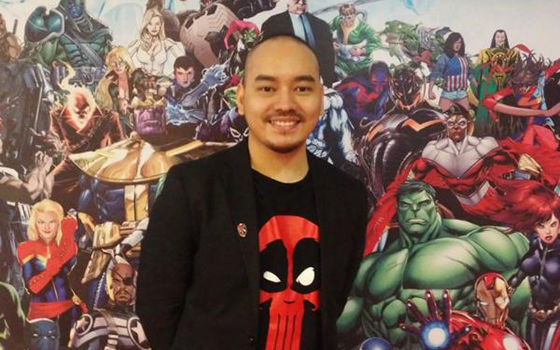 Marvel Creative Day Out 2018 2