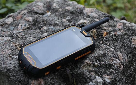 Runbo Q5 Handphone China Aneh