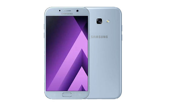 Galaxy A5 2017 Smartphone Vlog Terbaik