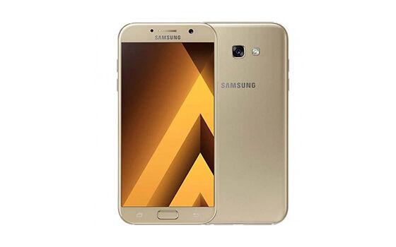 Galaxy A7 2017 Smartphone Vlog Terbaik