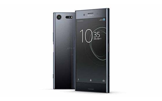 Xperia Xz Premium Smartphone Vlog Terbaik