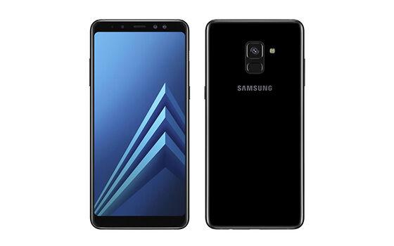 Galaxy A8 Smartphone Terbaru Januari 2018