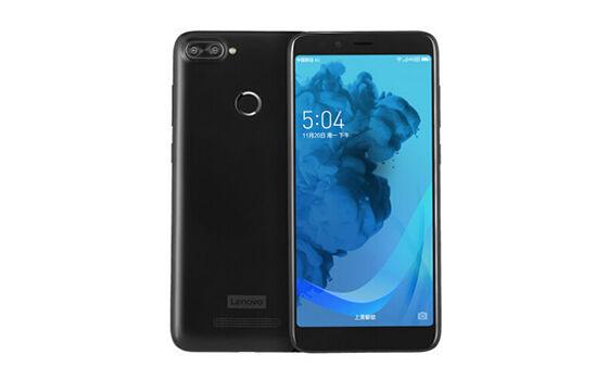 Lenovo K320t Smartphone Terbaru Januari 2018