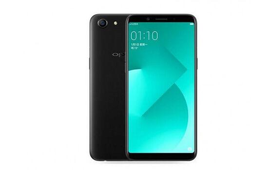 Oppo A83 Smartphone Terbaru Januari 2018