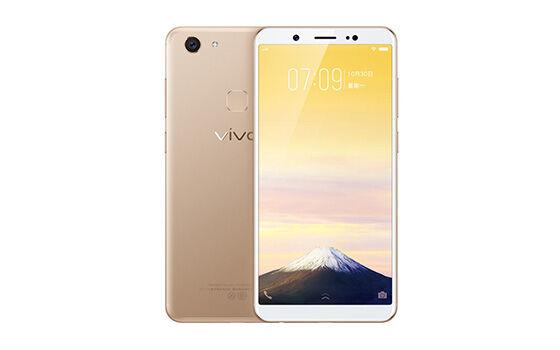 Vivo Y75 Smartphone Terbaru Januari 2018